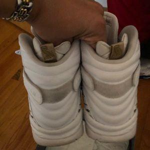 Jordan Shoes - Air Jordan 8 retro ovo